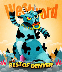 Westword Best of Denver 2013 - Cigars on 6th is Best Cigar Bar