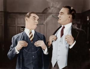 cigar lovers