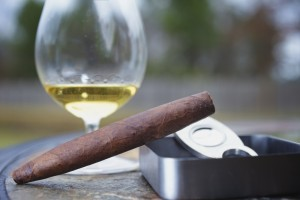 Pairing Cigars and Tequila