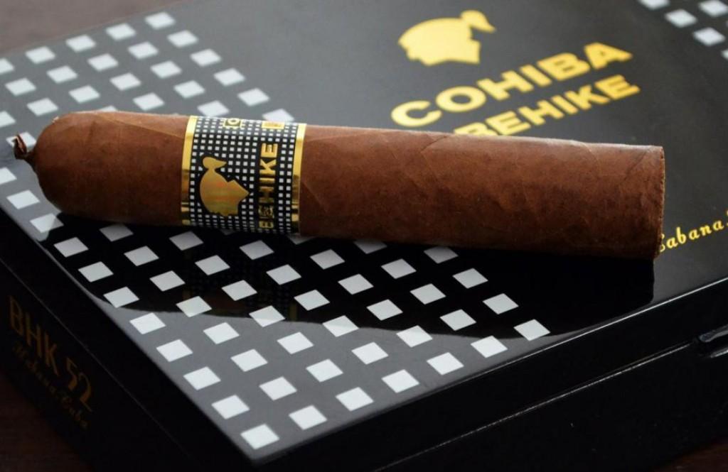 Top Cigar of 2010